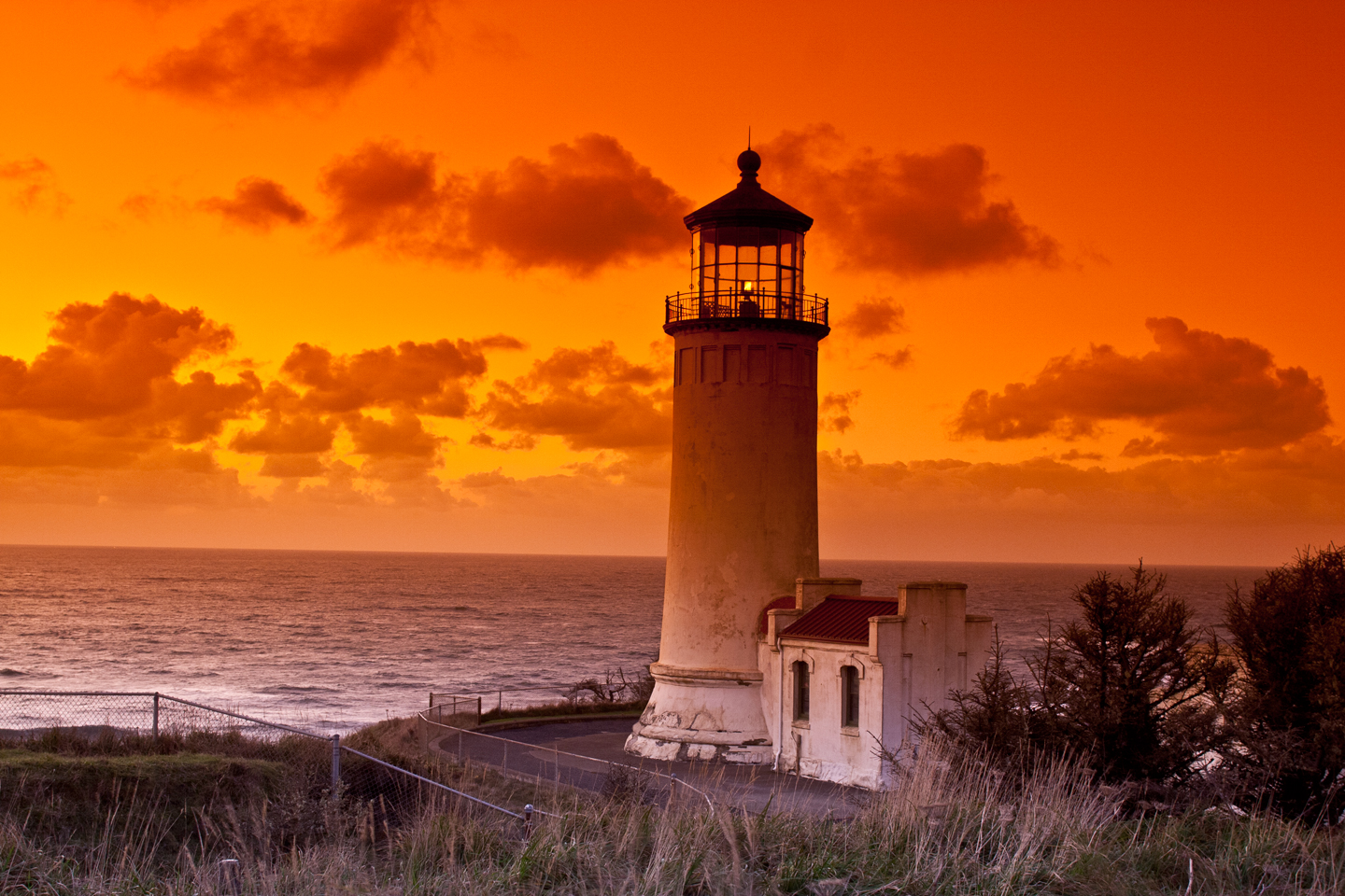 Carriage House About Keepers Of The North Head Lighthouse Keepers Of