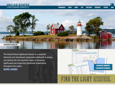 US Lightkeepers