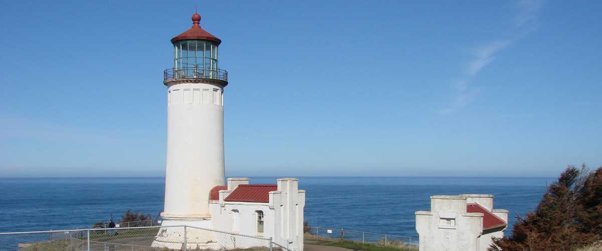 About Keepers Of The North Head Lighthouse